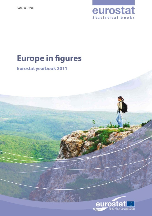 Eurostat Yearbook 2011