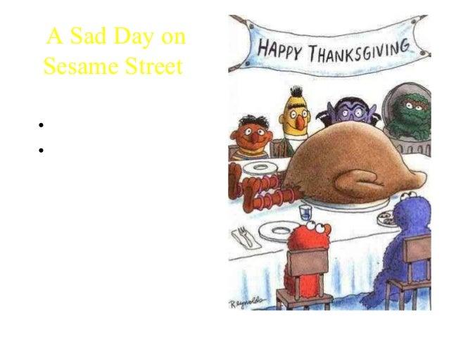 A Sad Day on Sesame Street • Citing your images • Use small print http://www.bilibala.com/veryveryfunny/html/jokedata/sadd...