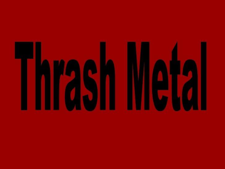 Ks Thrash