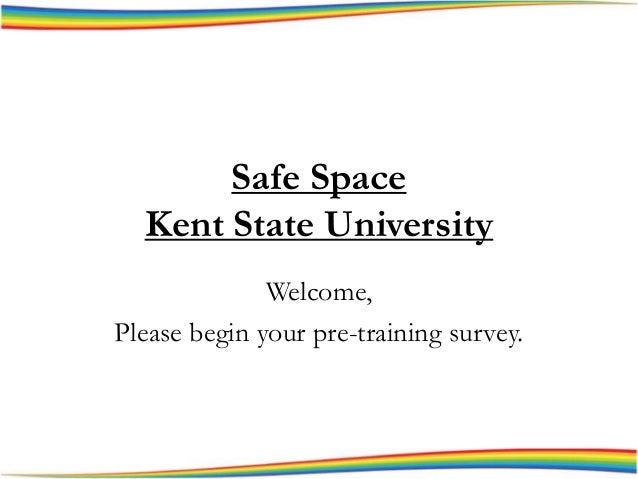 Ksu safe space 7 12-13