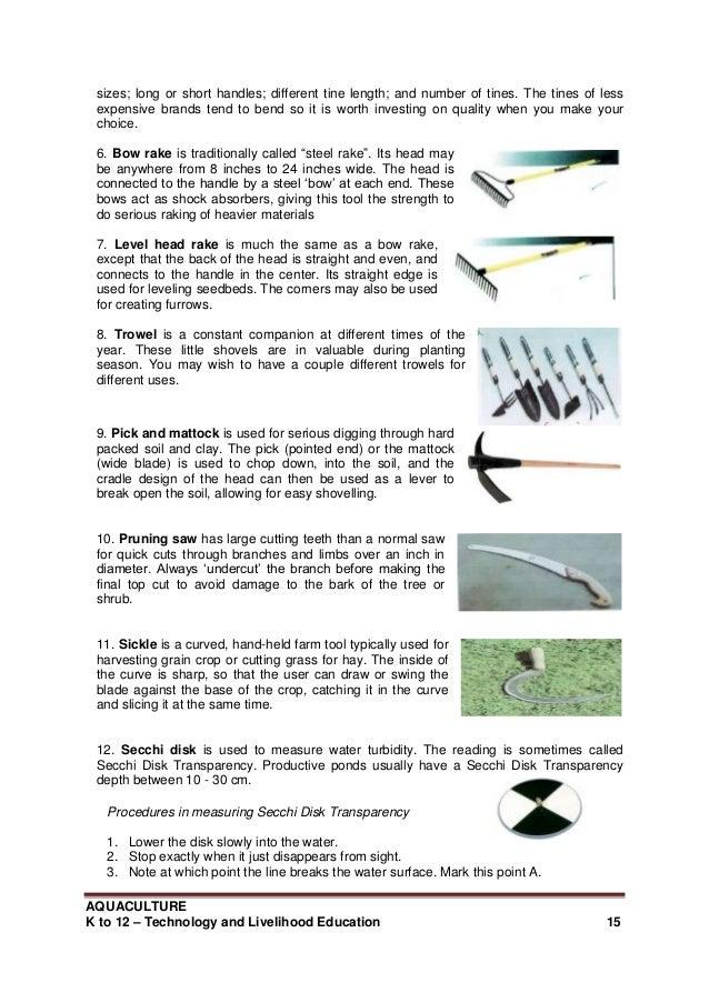 Long Handle Spading Fork
