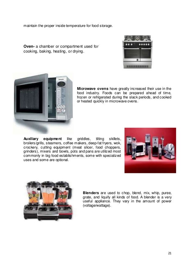 Conventional Microwave Oven Meaning What Is Conventional