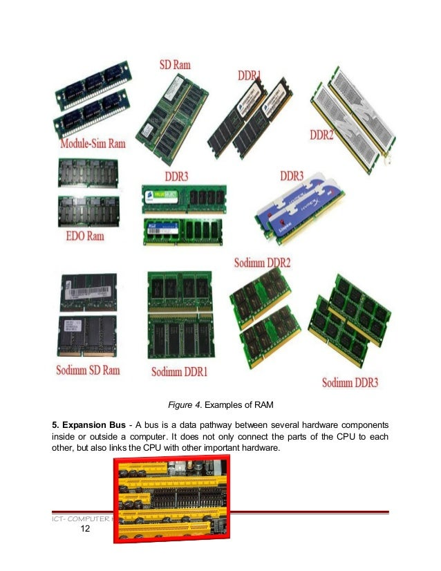 essays on computer hardware