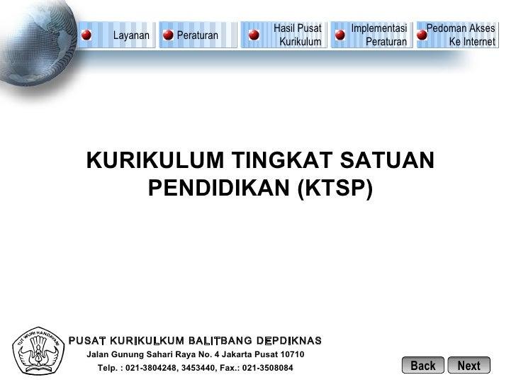 Hasil Pusat   Implementasi     Pedoman Akses        Layanan        Peraturan                                              ...