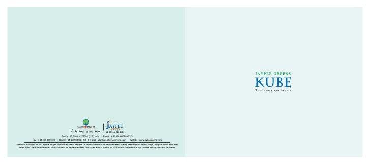 Kube jaypee-brochure-call-9958959555