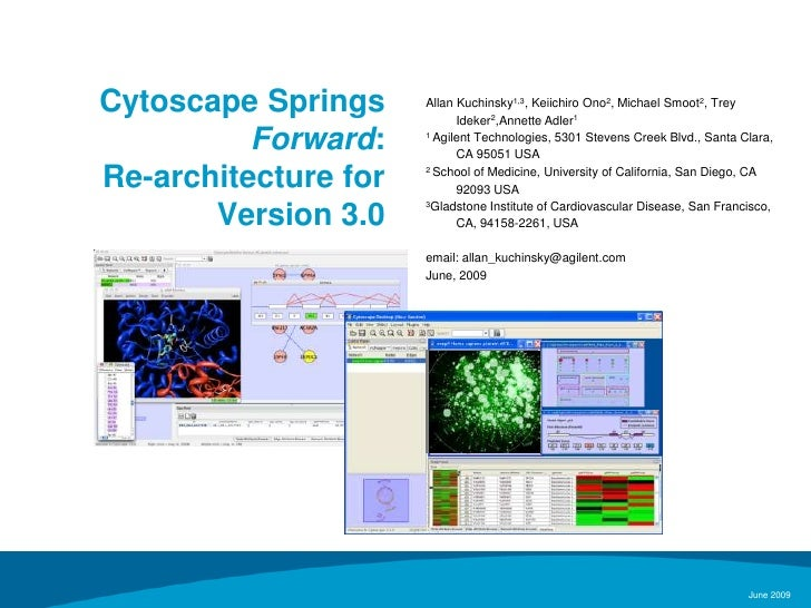Kuchinsky_Cytoscape_BOSC2009