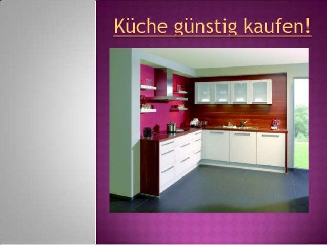 Neue Einbauküche Nußbaum Weiß mit großen Schubladen Küche • hochwertige Markenküche mit gedämpften Scharnieren • Farbe Fro...