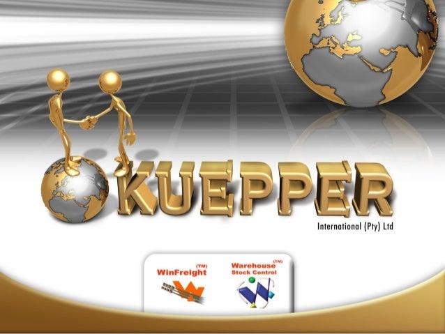 Kuepper slides