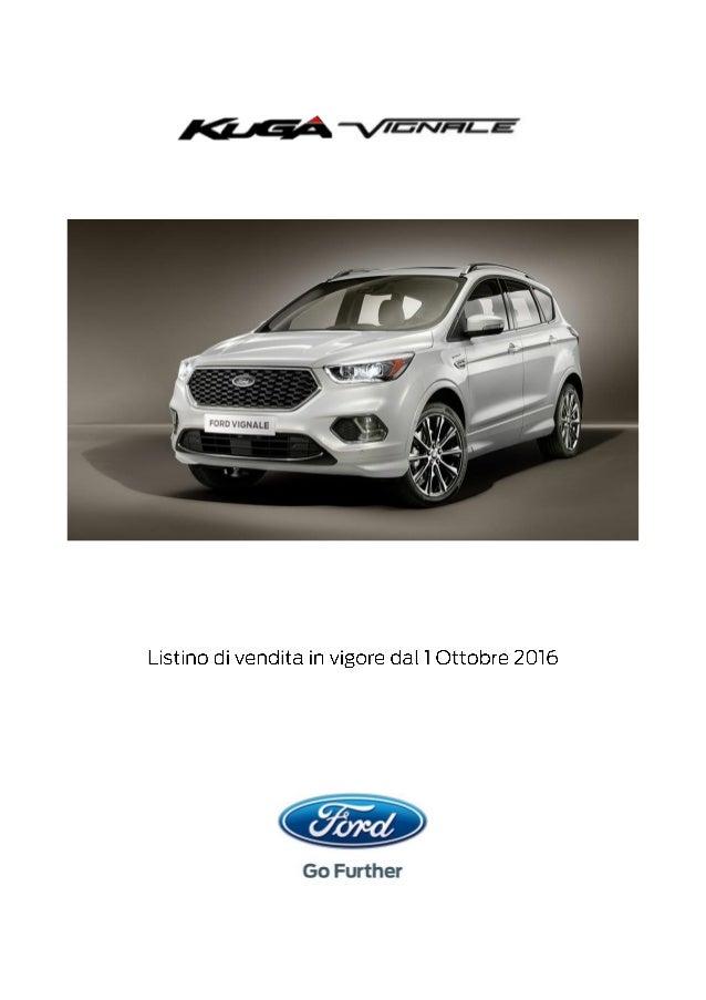 Ford Vignale Wiki >> Listino Prezzi Ford | veicoli commerciali ford listino prezzi, listino prezzi nuova ford fiesta ...