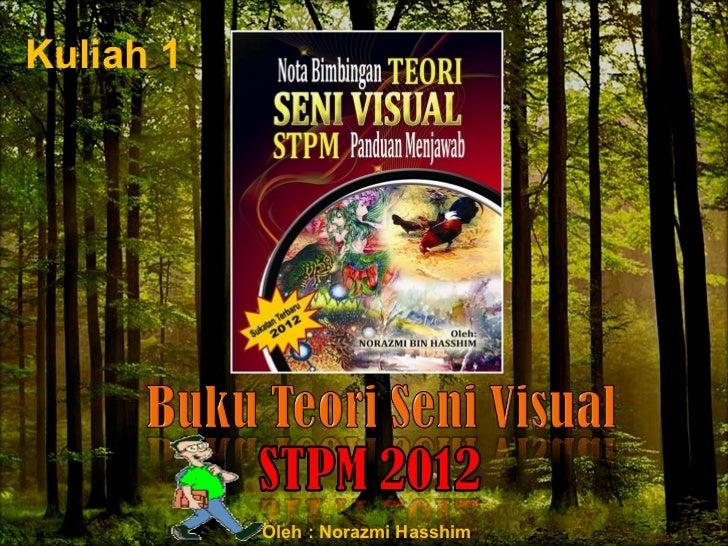 Kuliah 1 sukatan pelajaran sv stpm 2012