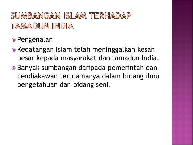 kesan kedatangan islam dalam tamadun melayu dari segi undang undang