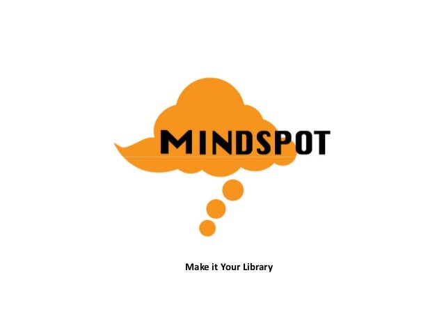 Et Make it Your Librarynetværksbaseret brugerdrevent ungdomsbibliotek