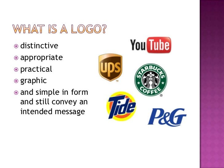The Importance of Logos and Company Branding and How They Affect a Co ...