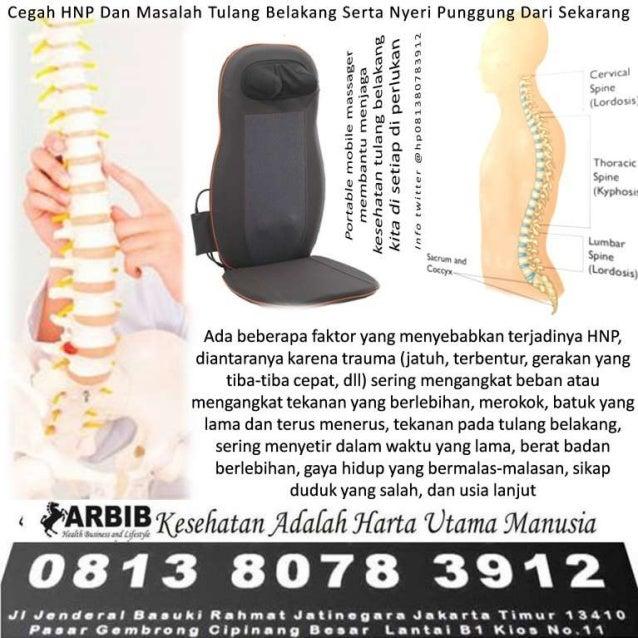 Kumpulan berita seputar sakit punggung http://tabloidnova.com/Kesehatan/Umum/5-Langkah-Mudah-Menceg ah-Sakit-Pungg ung Pun...