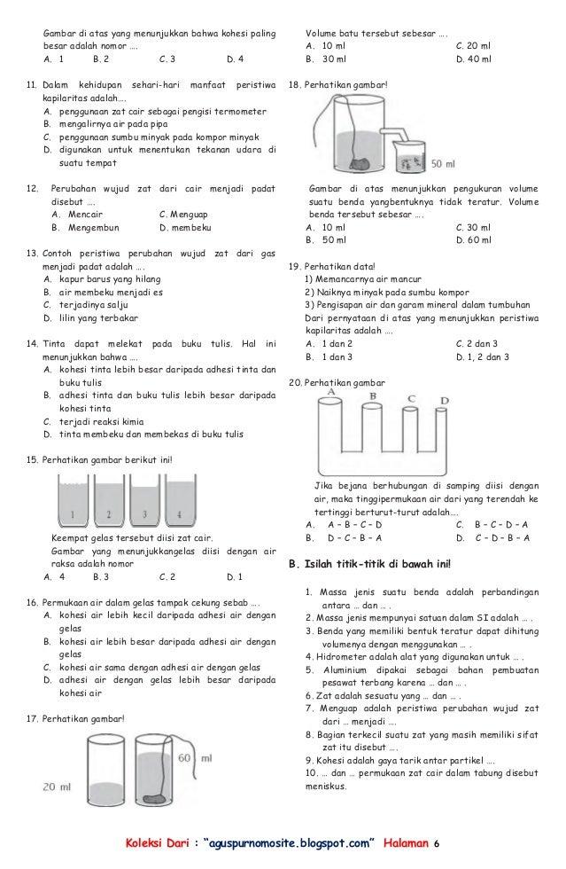 Soal Geografi Smp Kelas Contoh Soal Matematika Smp Kelas Bangun Datar Lloaddstop Soal Ulangan