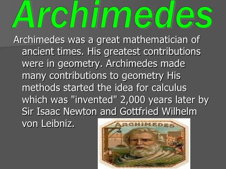 an introduction to the lives of sir isaac newton and gottfried wilhelm leibniz Newton, leibniz, and the greatest mathematical clash of all time (2006 sir isaac newton's philosophy explain'd for leibniz, gottfried wilhelm.