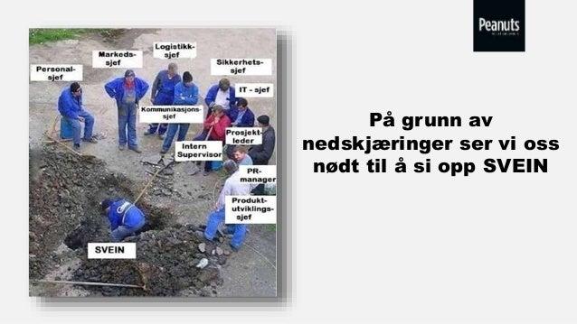 hvordan si opp Måløy