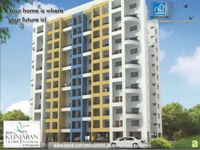 Kunjaban – Best Apartments in Hinjewadi Pune