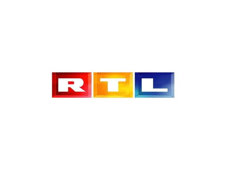 Social Media Strategie Kursergebnis: RTL