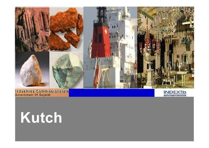 Kutch - District Profile