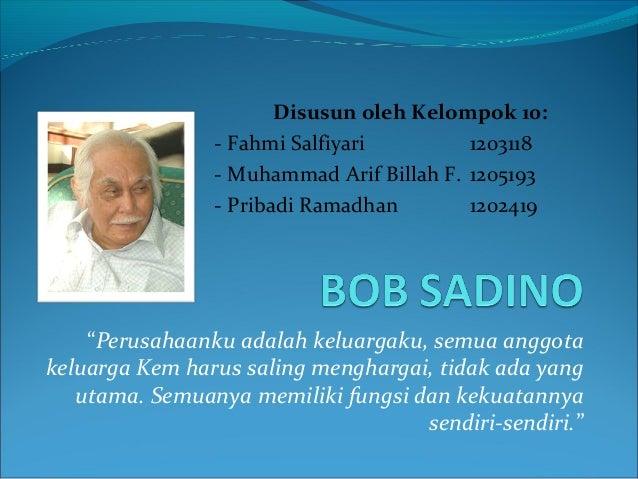 638 x 479 jpeg 86kB, Biografi Bob Sadino