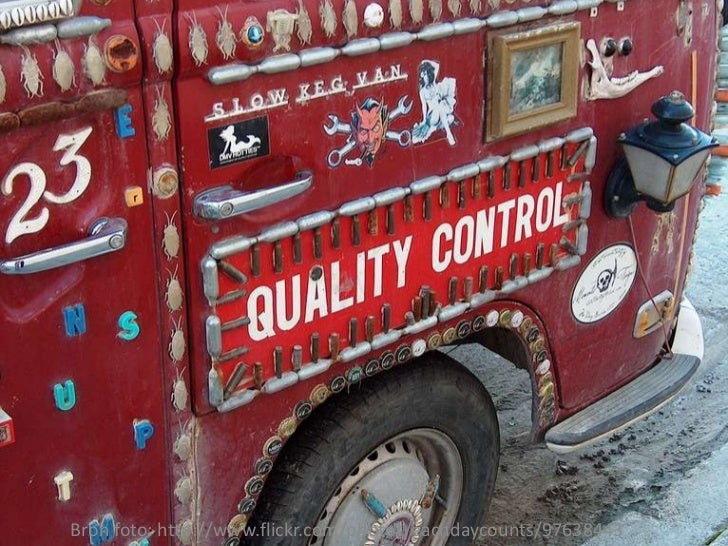 Kwaliteitscontrole gedigitaliseerd archiefmateriaal KVAN2011