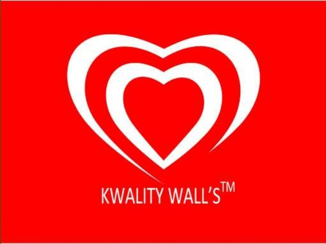 swot analysis of kwality walls Browse marketing analysis of more brands and companies similar to amul ice cream the brandguide section covers swot analysis, usp, stp & competition of more than 6000 brands from over 20.