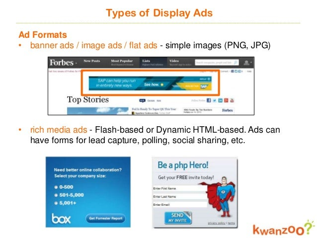 Why Your Visual Advertising is Failing: Display Advertising 101