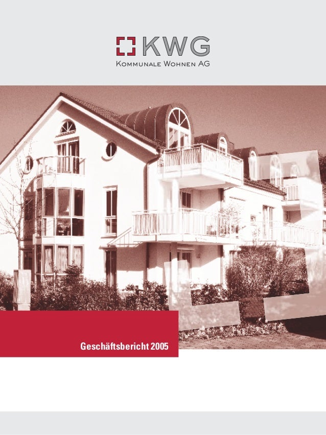Geschäftsbericht 2005