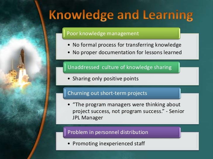 knowledge management case study Case studies in knowledge management provides rich, case-based lessons  learned from several examples of actual applications of knowledge management  in.