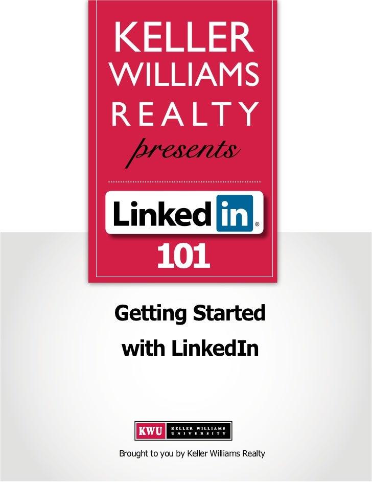 KW LinkedIn Ebook
