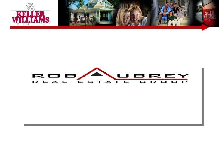 Rob Aubrey Group Pre-Listing
