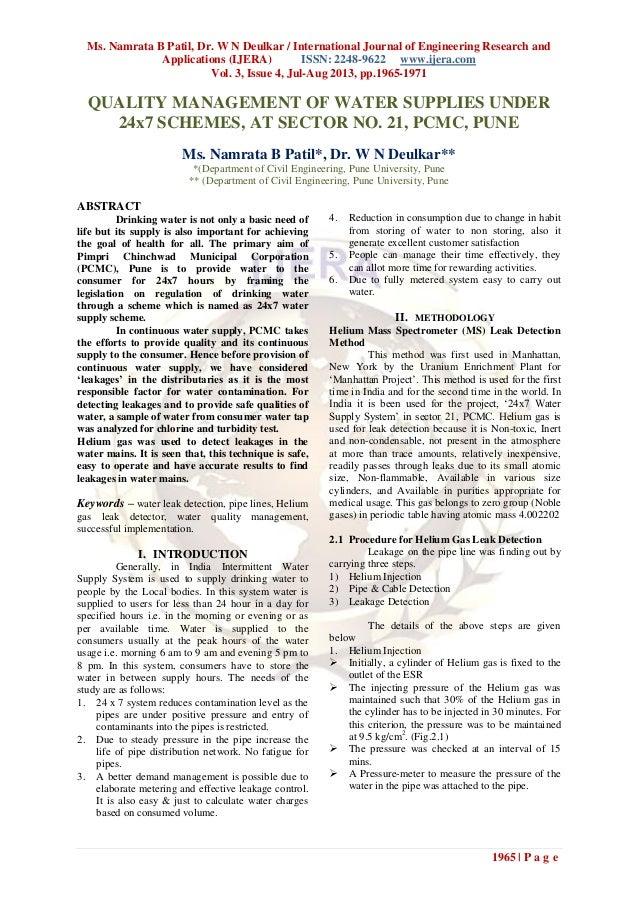 Ms. Namrata B Patil, Dr. W N Deulkar / International Journal of Engineering Research and Applications (IJERA) ISSN: 2248-9...