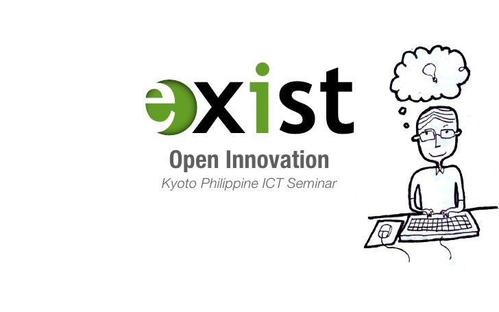 Exist + Morphlabs presentation on Open Source + Cloud Computing