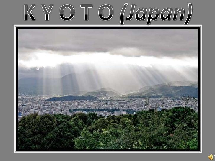 Kyoto, Japan (V M )