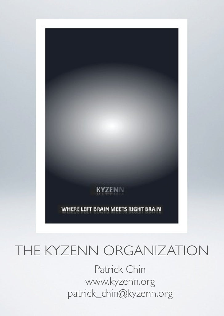 Kyzenn Visual Analytics Turning Data Into Insights