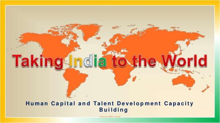 NIIT- KZN Skill Develpoment Project- Anil Nair