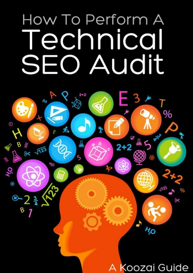 How To Perform A Technical SEO AuditHosting Servers / Providers .............................................................