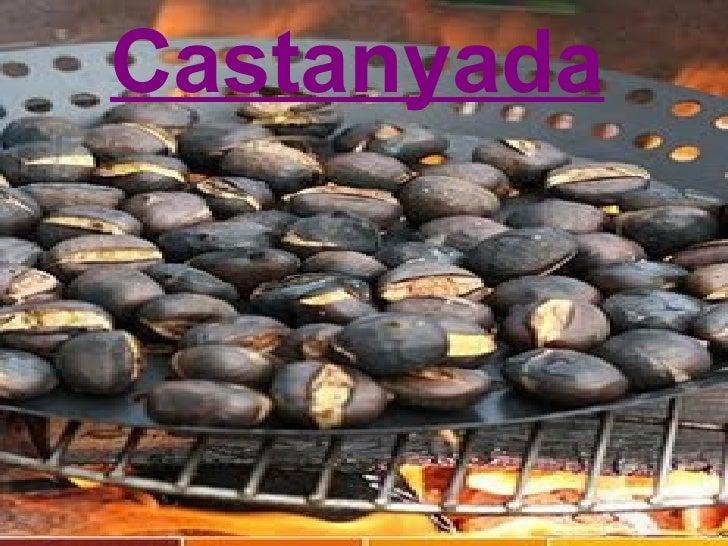 Castanyada Castanyada
