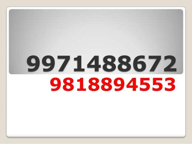 9971488672 9818894553