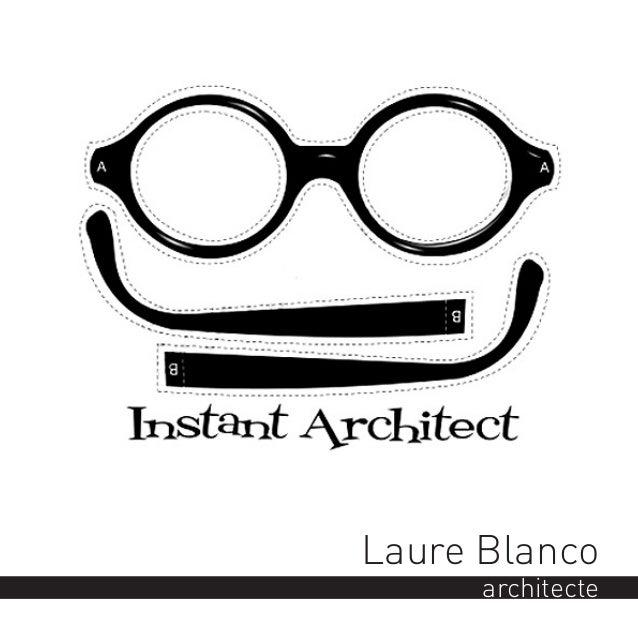 Laure Blanco architecte