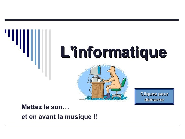 L Informatique N 2
