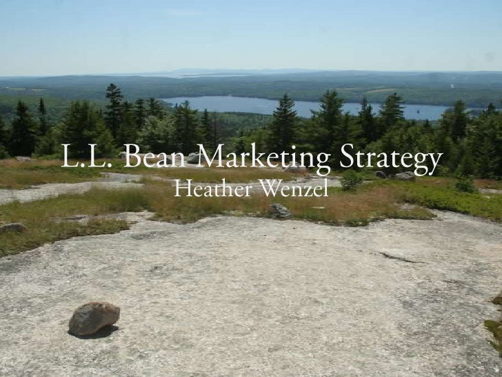 ll bean swot analysis Ll bean, inc: retailing - company profile and swot the swot analysis identifies ll bean retails its product through e-commerce websites wwwllbeancom.