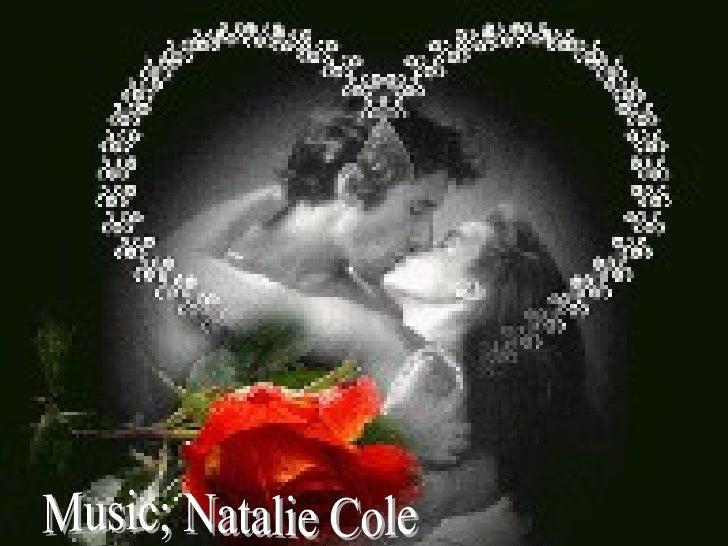 Music; Natalie Cole