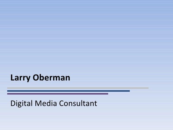 L.Oberman Capabilities 9-11