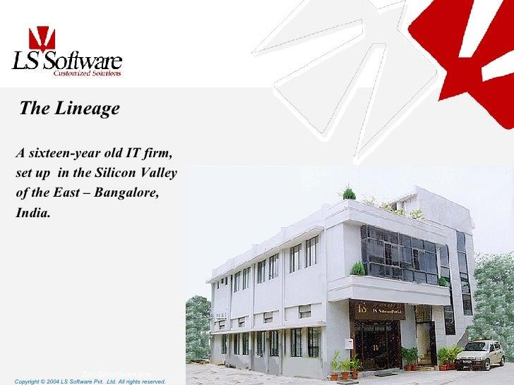 L S  Software  Pvt  Ltd1
