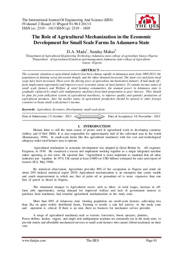The International Journal Of Engineering And Science (IJES) ||Volume|| 2 ||Issue|| 11 ||Pages|| 91-96 || 2013 || ISSN (e):...