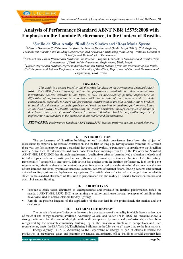 International Journal of Computational Engineering Research||Vol, 03||Issue, 6|| www.ijceronline.com ||June||2013|| Page 6...