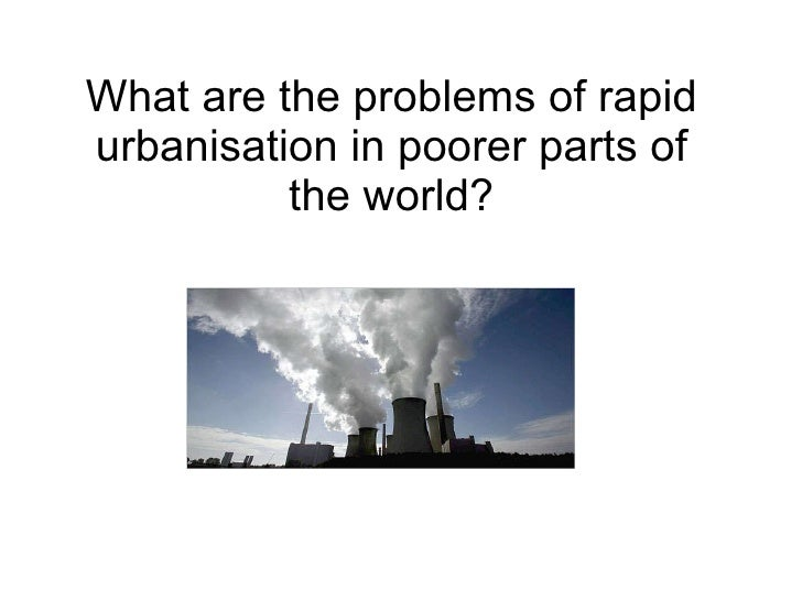 L15 air and water pollution