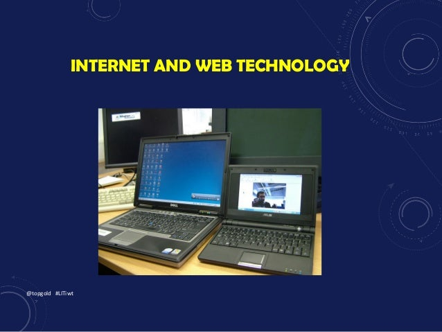 Short Survey of Internet and Web Technology